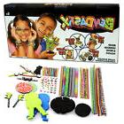 Bendastix Kids Crafts Kit Toys Create Girls Make Arts Suppli