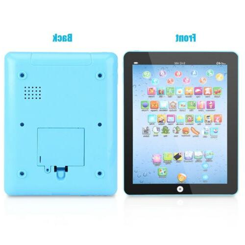 Kids Tablet Learning Baby Educational