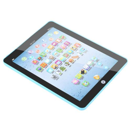 Kids Electronic Tablet Learning Screen Baby