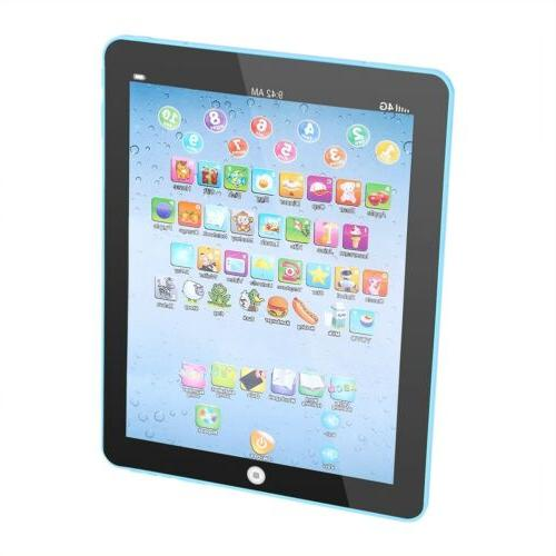 Kids Tablet Learning Screen Musical Baby