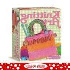 4M - Knitting Art fun for every Girl/Boy
