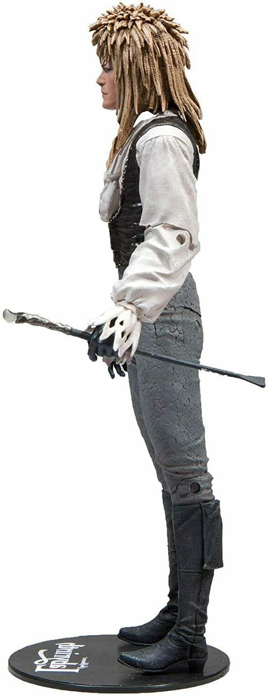 McFarlane Magic Jareth Figure