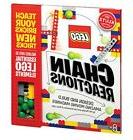 lego chain reactions craft kit design build