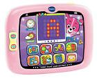 Vtech Light Up Baby Touch Tablet Learning Toddler Girl Toy M