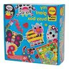 ALEX Toys Little Hands My Giant Busy Box NEW