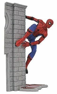 DIAMOND SELECT TOYS Marvel Gallery: Spider-Man Homecoming PV