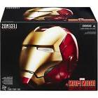 Marvel Legends Gear: Iron Man Electronic Helmet Full Scale A