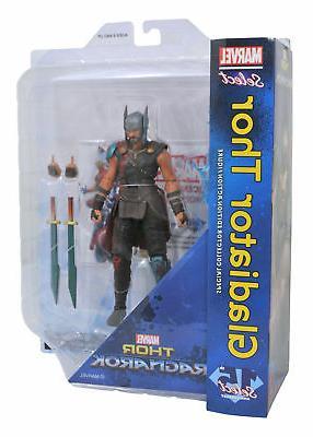 Marvel Thor: Ragnarok Gladiator Thor