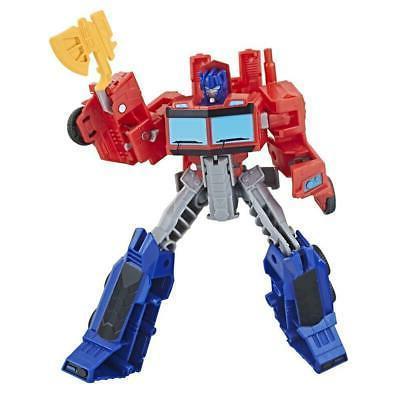 Megatron Transformers Cyberverse Warrior Class Series Action