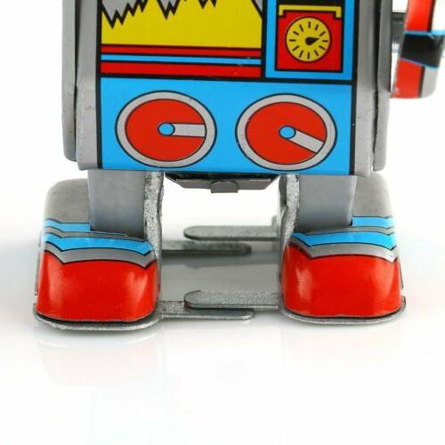 Mini Wind Up Toy Adult Multi-color
