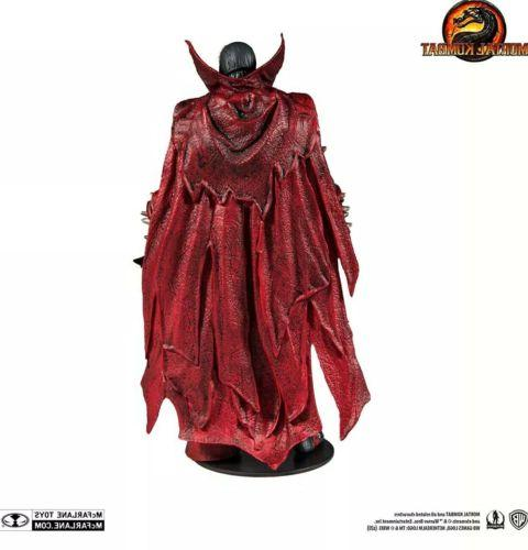 "Mcfarlane 7"" SPAWN Collectible Figure IN STOCK"