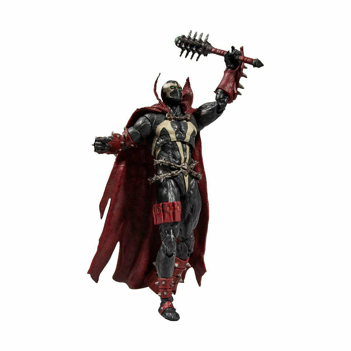 Mortal 2 Spawn Mace Action Figure IN STOCK!!!