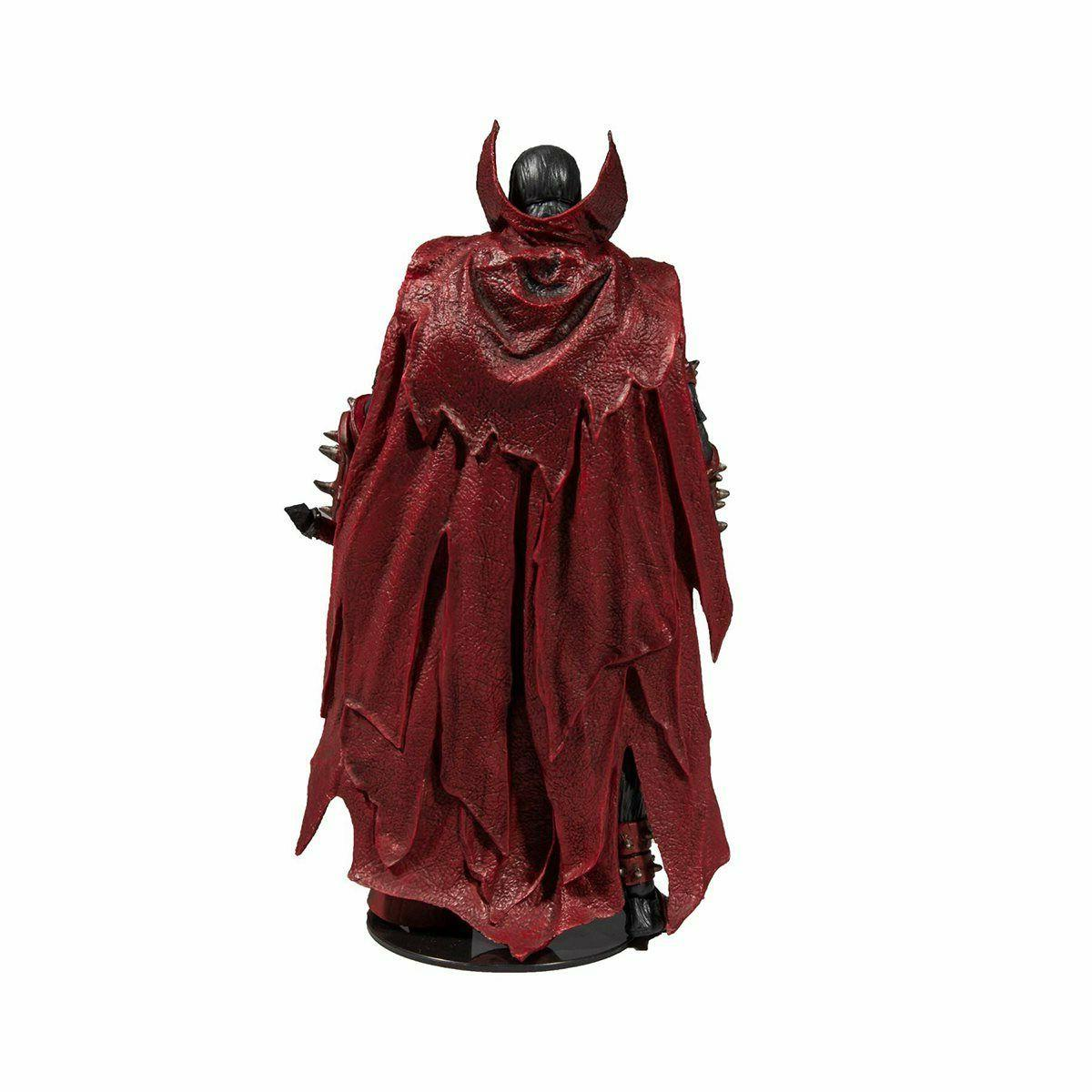 Mortal Series Spawn 7-Inch Action Figure STOCK!!!