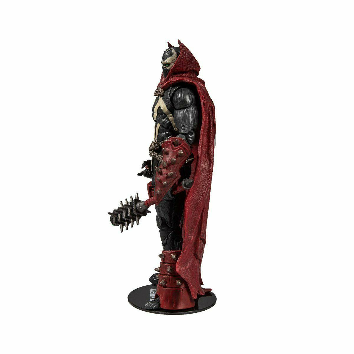 Mortal Spawn with Action Figure - STOCK!!!