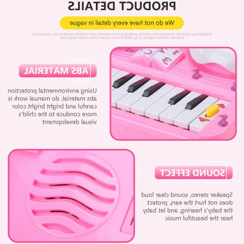 Multifunction Musical Early Learning Kids Gift