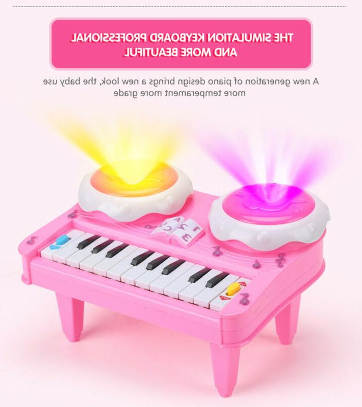Multifunction Musical Piano Early Kids Gift
