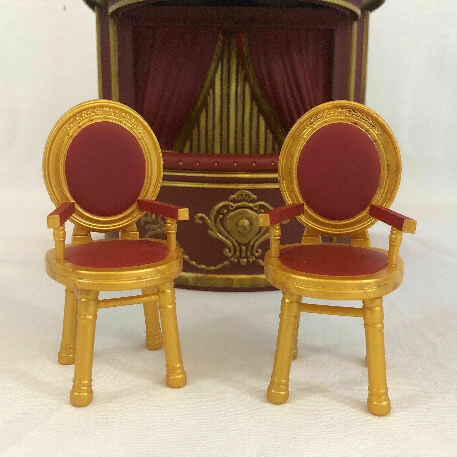 Diamond Toys Muppets STATLER and WALDORF 2 Pack
