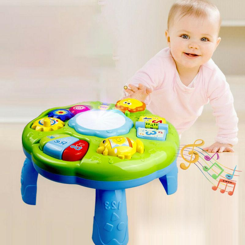 Music Study Table Toys Electronic Toys