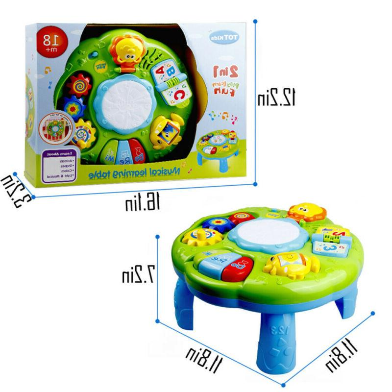 Music Toys Children's Early Electronic Toys