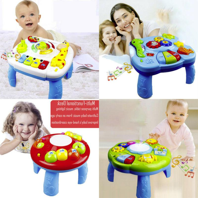 music study table baby toys children s