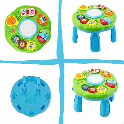 Musical Table Baby Toy - Electronic