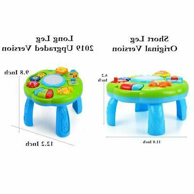 Table Toy - Electronic Education
