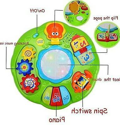 Musical Toys - Hanmun Electronic Toys...