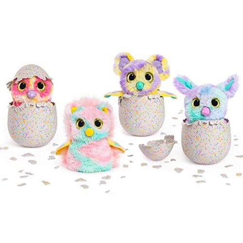 Hatchimals Mystery 1 of Interactive Characters from Cloud