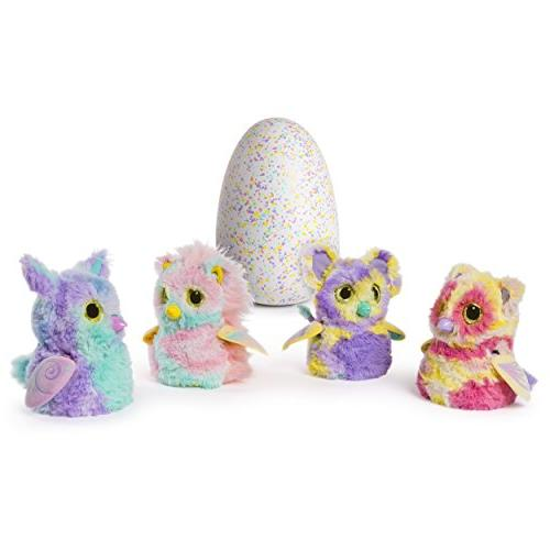 Hatchimals Mystery Hatch 1 Interactive