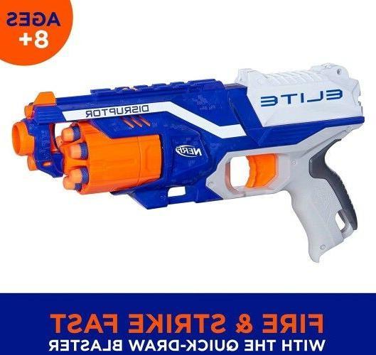 Blaster Gun Strongarm Gift