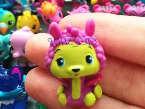 20pcs HATCHIMALS COLLEGGTIBLES Mini Figure Toy Random EASTER