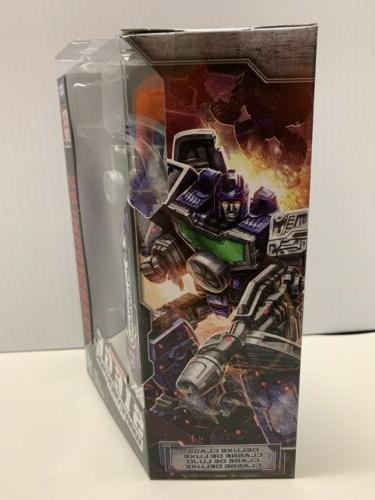 NEW Transformers Cybertron