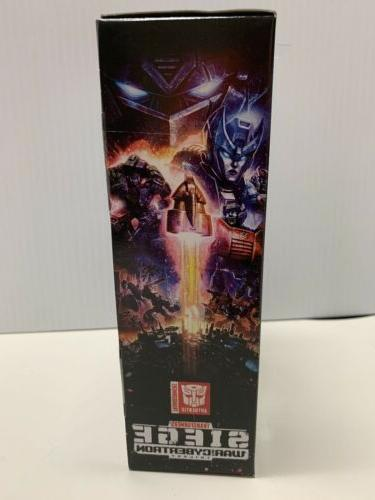 NEW SEALED Transformers Siege