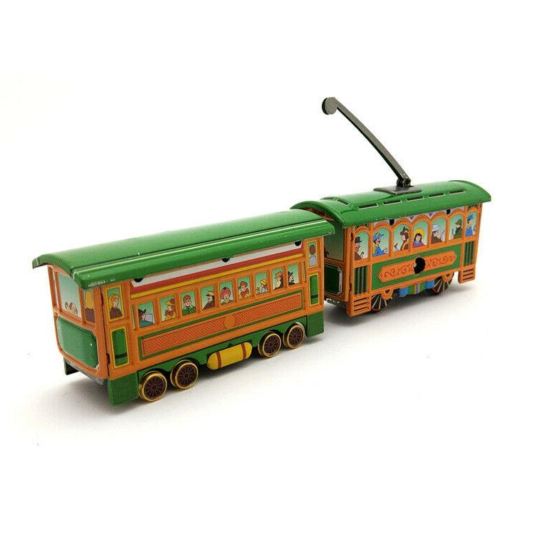 New Tin Tram Collection