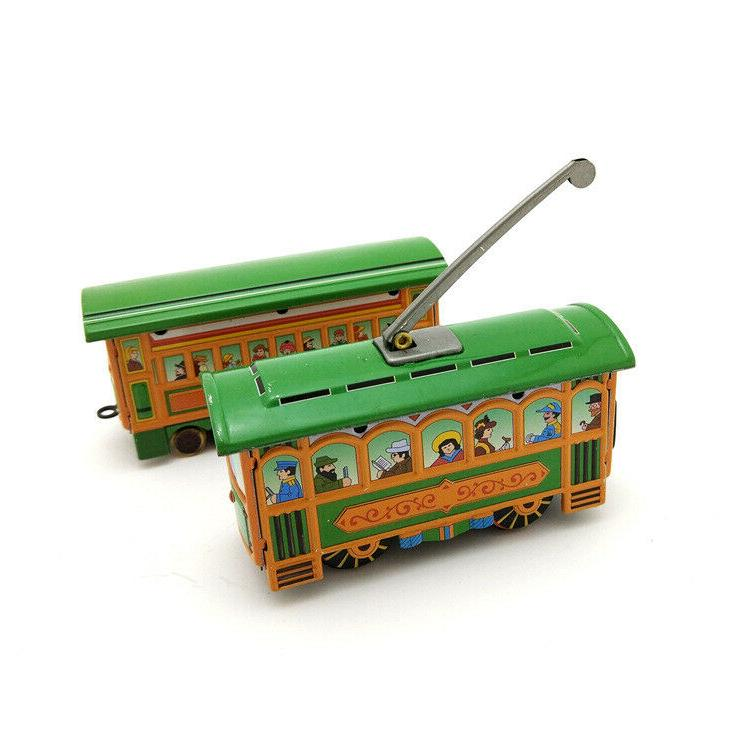 New Tram Vintage Collection