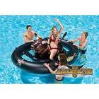 New Inflatable Pool Beach Float With Holder For Adults Kids