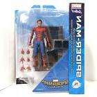 New MARVEL SELECT SPIDER-MAN Homecoming DISNEY EXCLUSIVE Dia