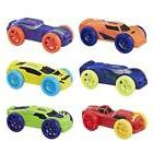 Nerf Nitro Foam Car 6-Pack