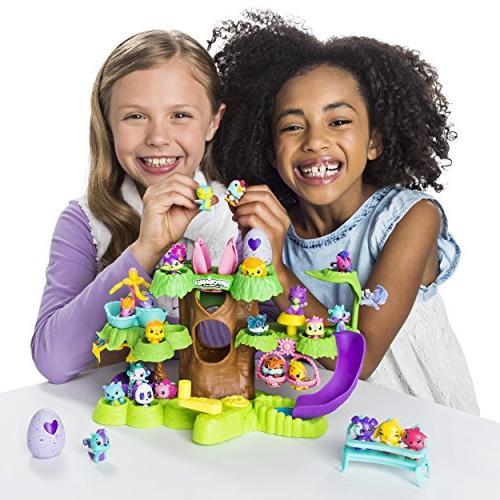 Hatchimals - Nursery Playset with CollEGGtible