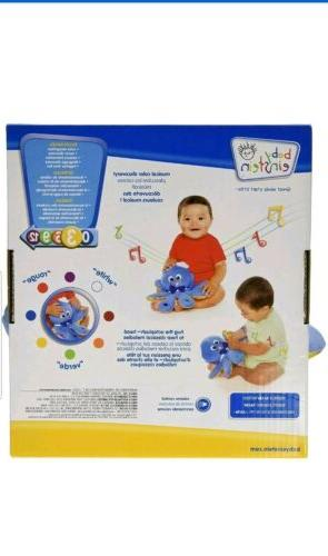 Musical Baby Toy Soft Plush NB