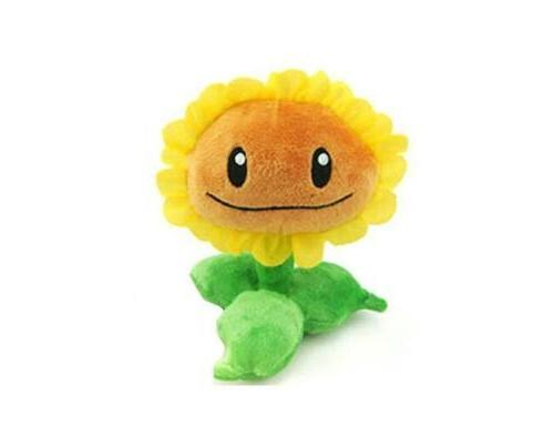 plants vs zombies garden warfare plush toy