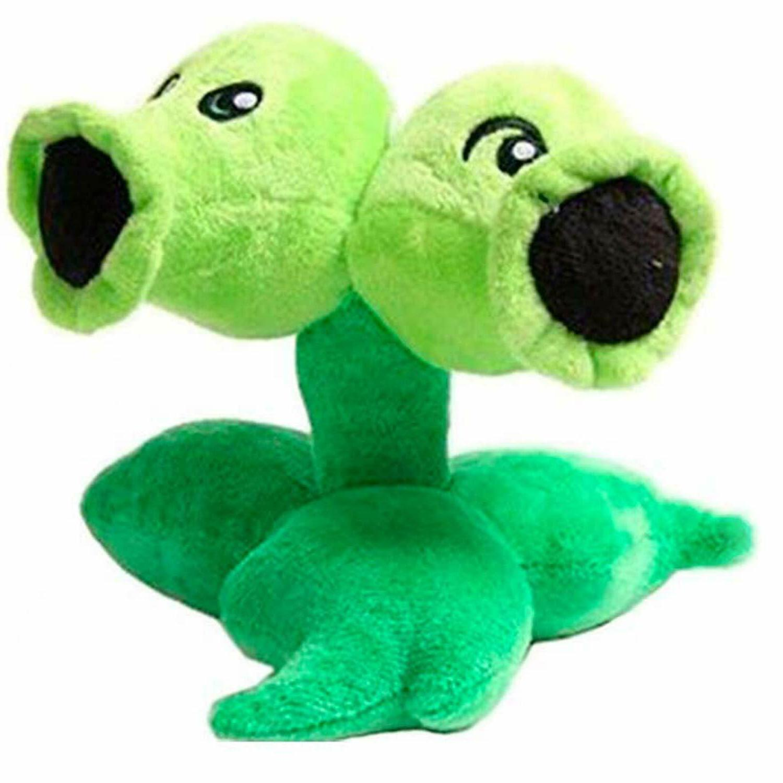 Plants Peashooter Stuffed Doll Toys