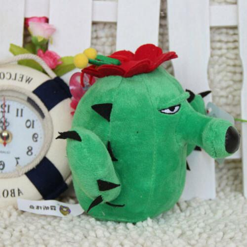 Plush Toy - Cactus Soft Stuffed Doll Baby