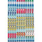 Pokémon Core Pencil Birthday Party Favor Supplies Sun Moon