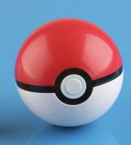 Pokemon Pokeball Toy Cosplay US Seller