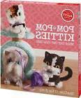 pom pom kitties toy