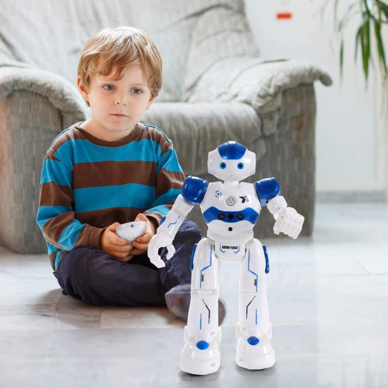 Toch Toy, Programmable Robot For Birthday G
