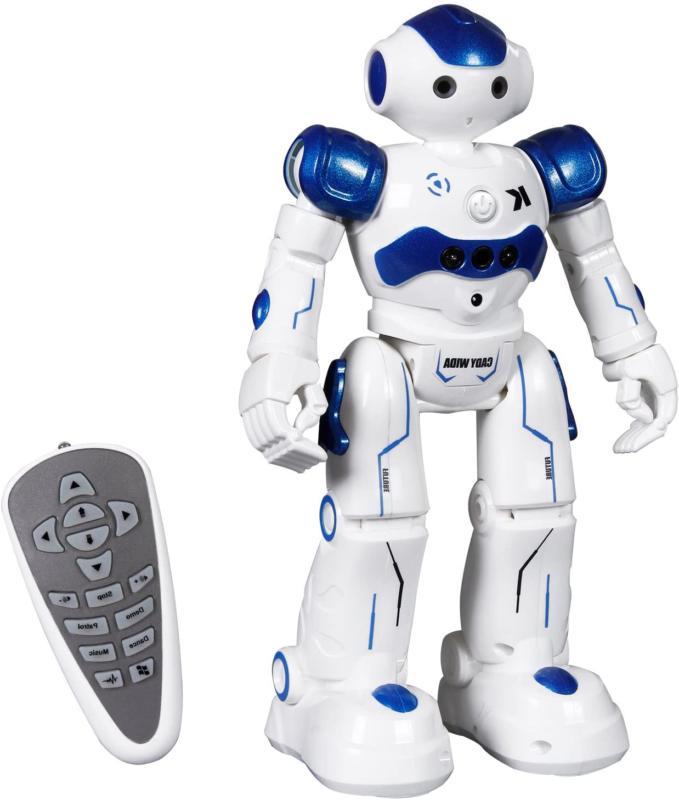 Toch Toy, Programmable Smart Sensing G