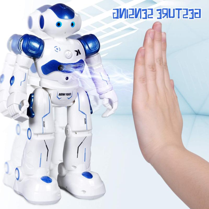 Toch Robot Programmable Infrared Robot G