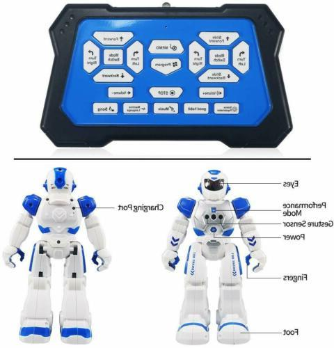 Remote Control Robots Smart Robot Gift for Kids US